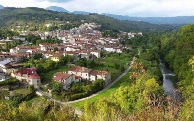 #viaggioalcentrodelborgo di Laino Borgo (CS)