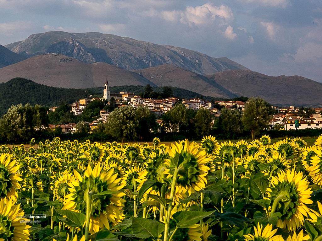 Magliano-dei-Marsi-Abruzzo