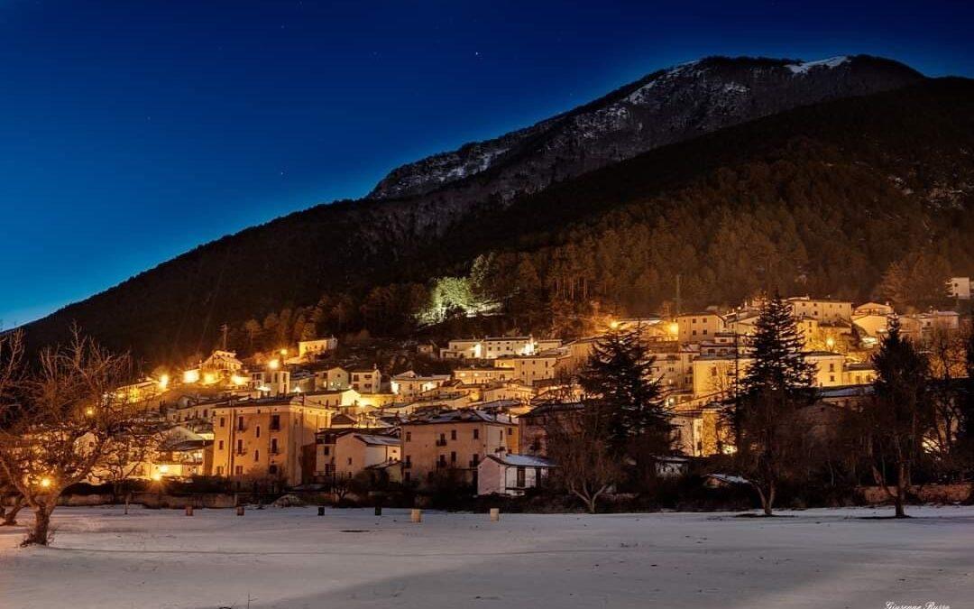 #viaggioalcentrodelborgo di Villetta Barrea (AQ)
