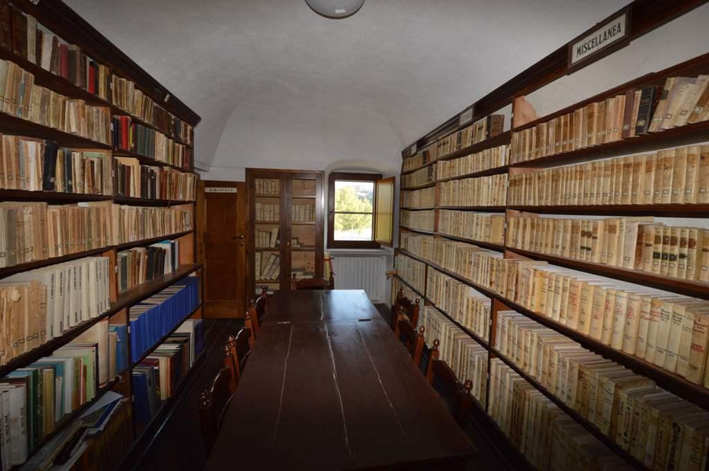 Antica-bibloteca-San-Marco-la-Catola
