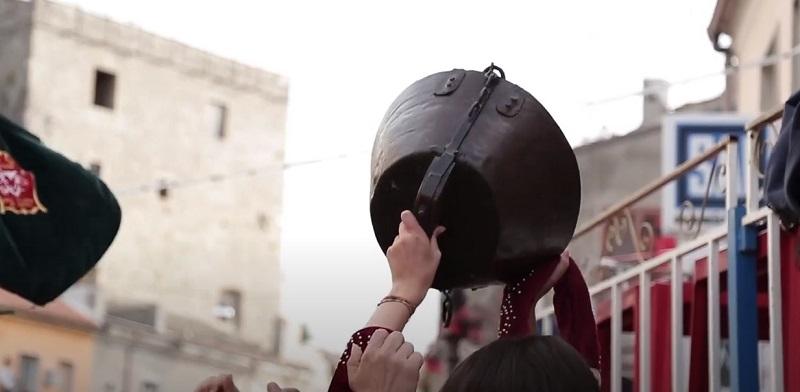 Antiche tradizioni di San Marco la Catola