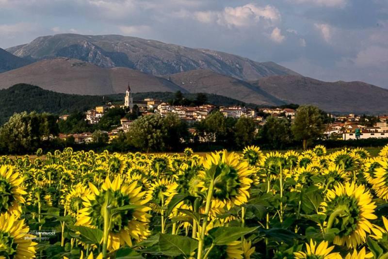 Magliano de' Marsi, Abruzzo