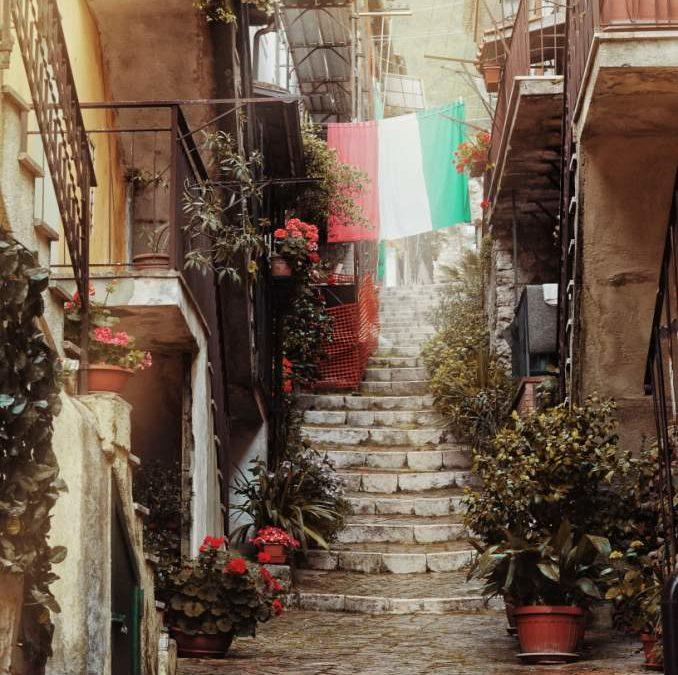 San Vincenzo Valle Roveto, Abruzzo