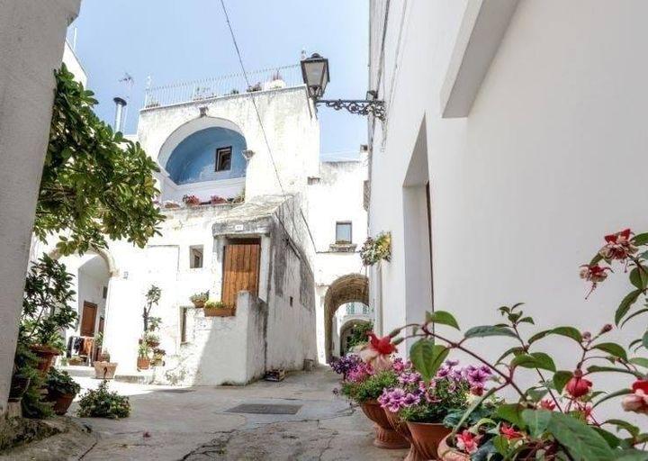 Matino, Puglia