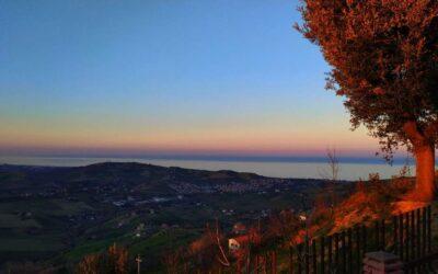 #viaggioalcentrodelborgo di Mutignano (TE)