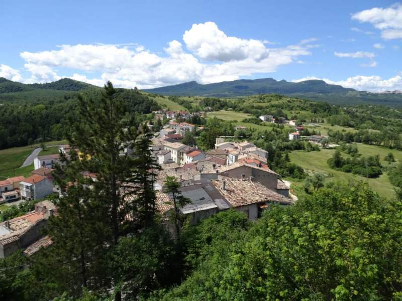 Rosello-panoramica