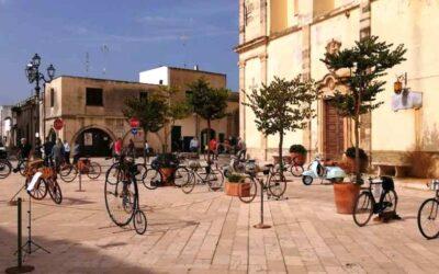 #viaggioalcentrodelborgo di San Cassiano (LE)