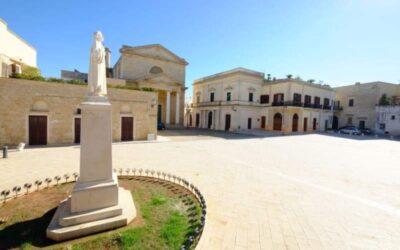 #viaggioalcentrodelborgo di Ugento (LE)